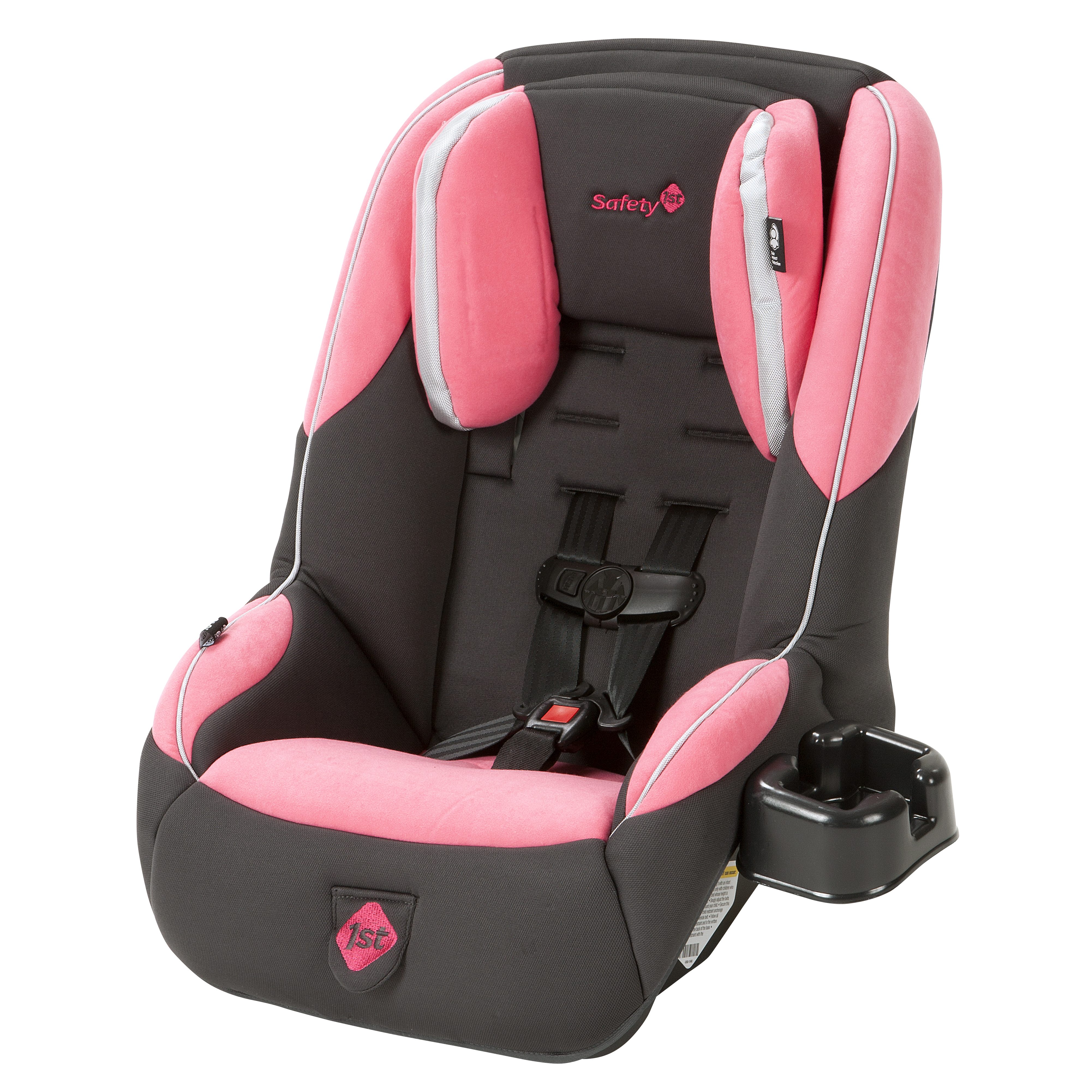 Safety St Guide  Sport Convertible Car Seat Glam