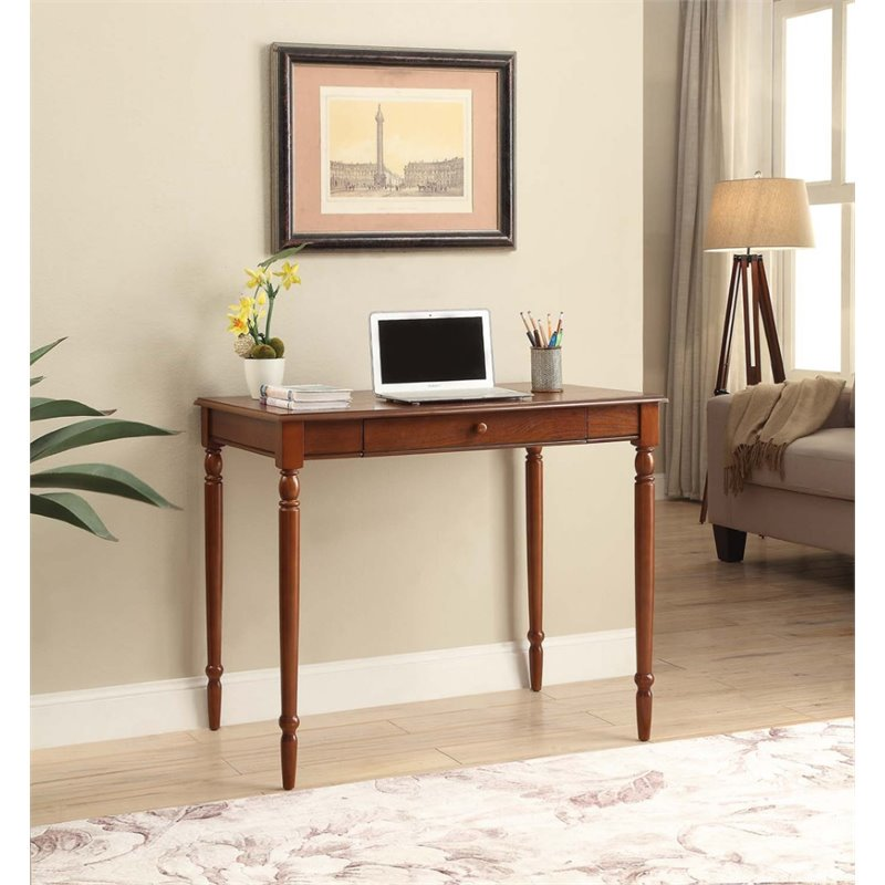 Convenience Concepts French Country Writing Desk Multiple
