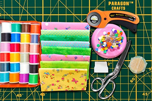 Paragon Crafts Premium, Double Sided Self Healing Cutting Mat for