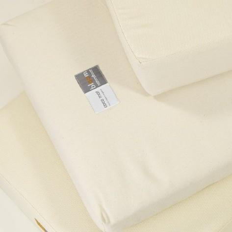 Bloom Alma Coco Mat Mattress Natural Wheat