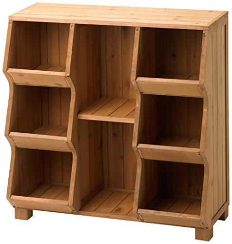 Cubby Storage Unit