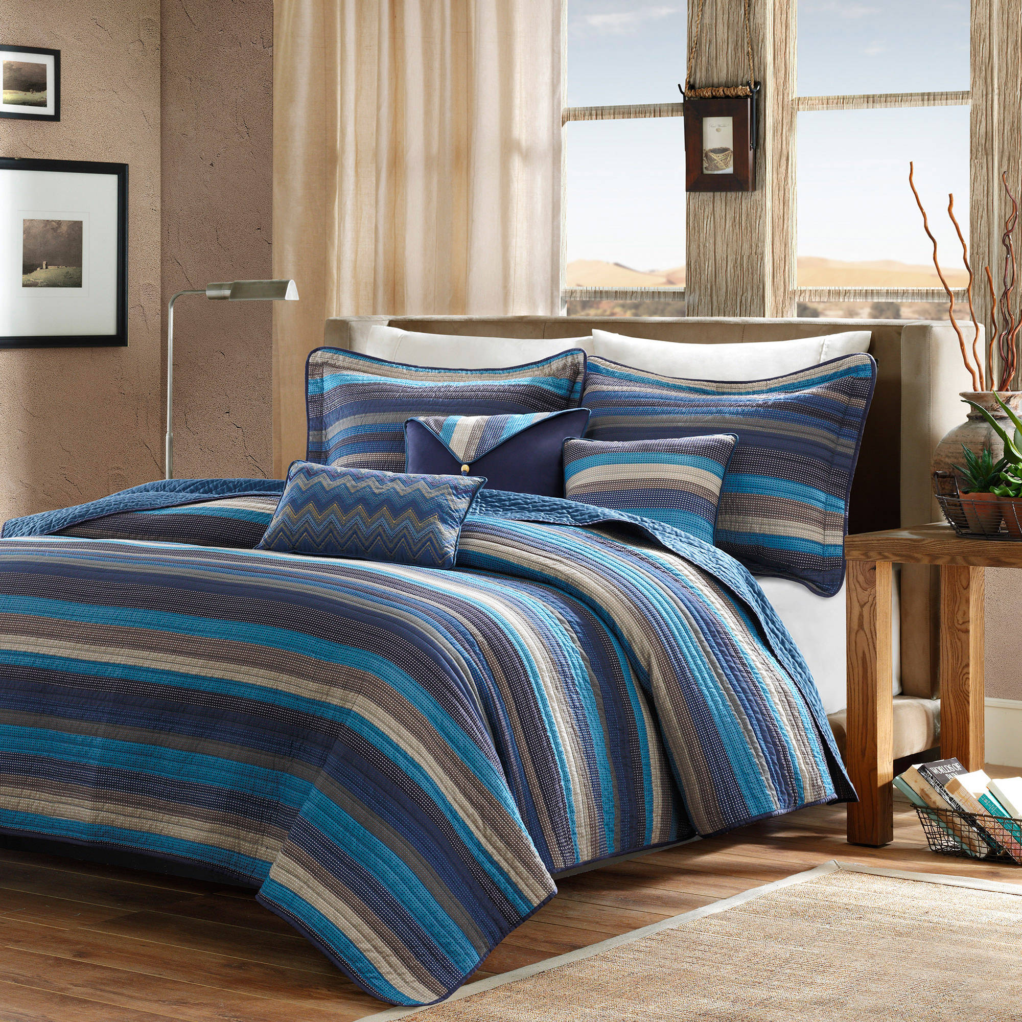 bedding quilted patchwork white quilt bedspread set oversize sets black country king the red french to floor and