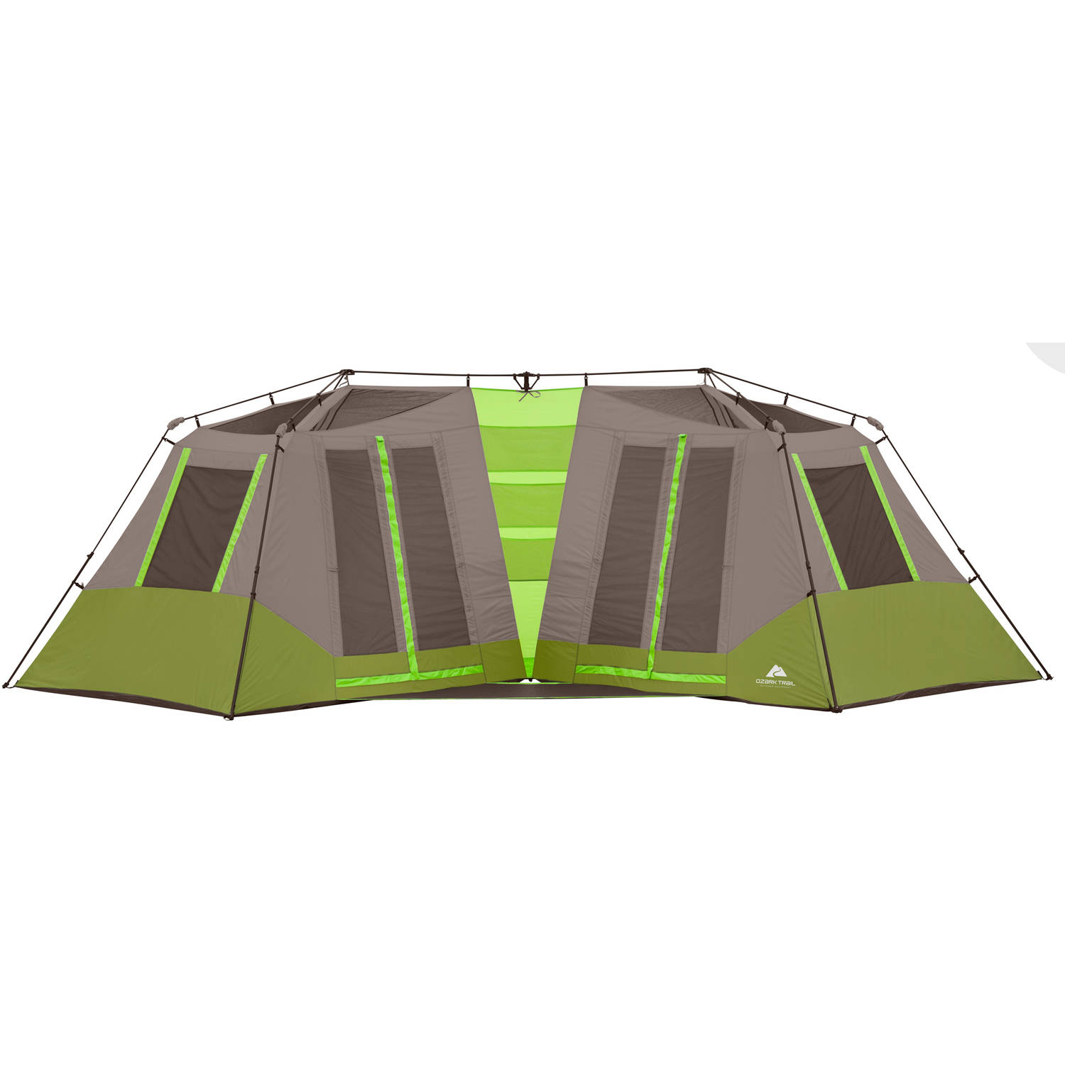 Ozark Trail 8 Person Instant Double Villa Cabin Tent Ebay