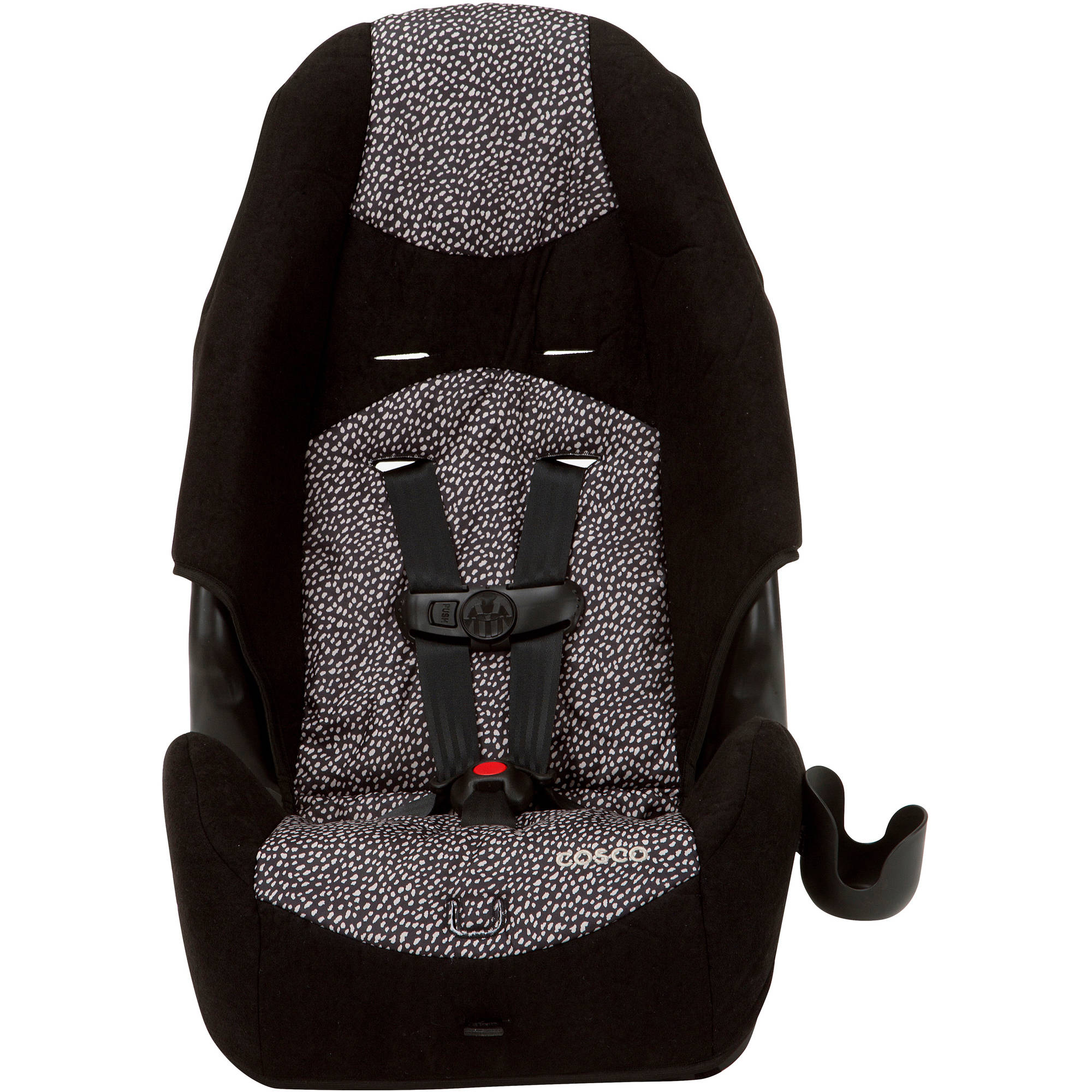 Cosco Highback 2-in-1 Booster Car Seat, Choose Your Pattern | eBay