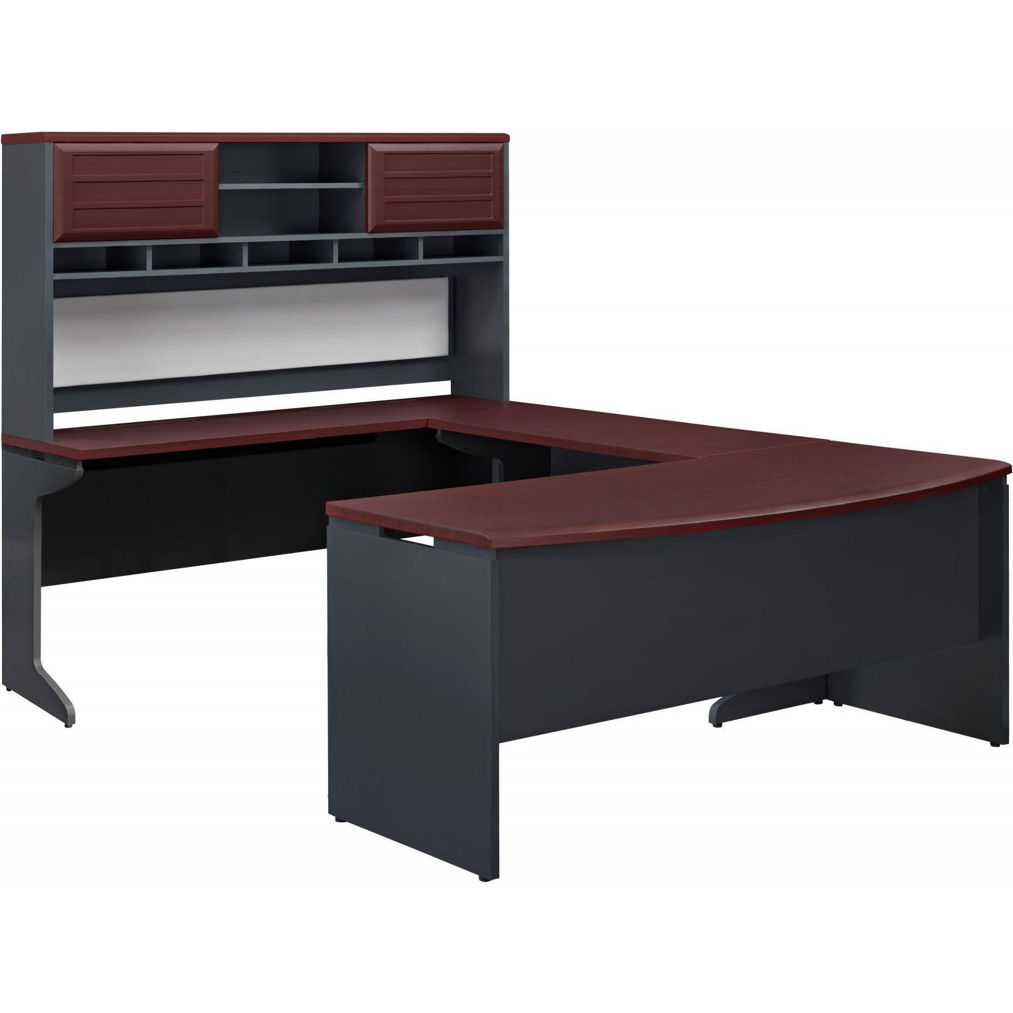 Pursuit Executive Desk Cherry