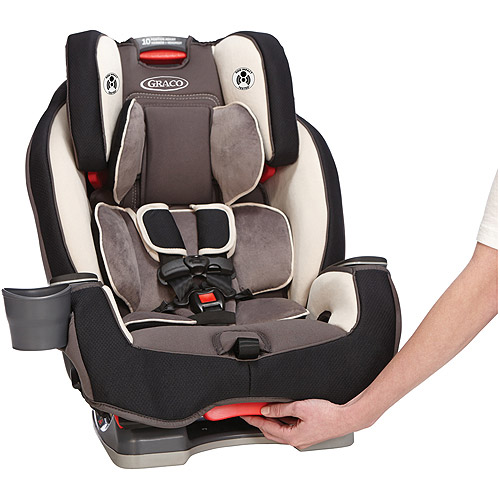graco milestone all in one car seat kline ebay. Black Bedroom Furniture Sets. Home Design Ideas