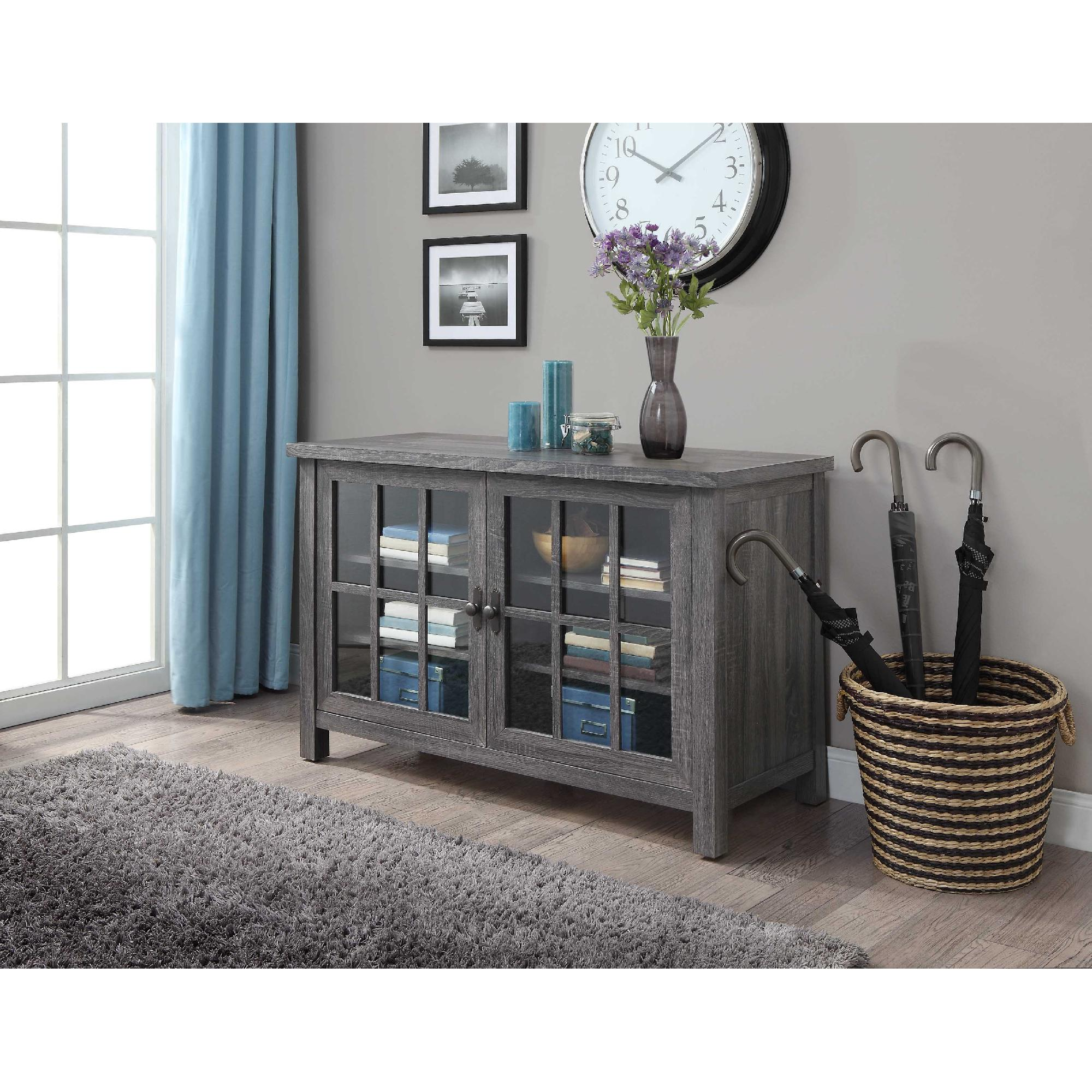 Better Homes And Gardens Oxford Square Tv Console For Tvs