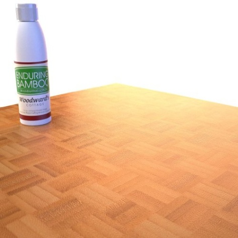 how to use mineral oil on wood