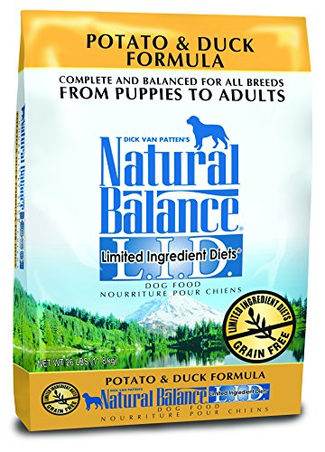 Dick van pattens balance natural