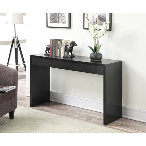 Image Is Loading Convenience Concepts Northfield Hallway Console Table  Mutilple Colors