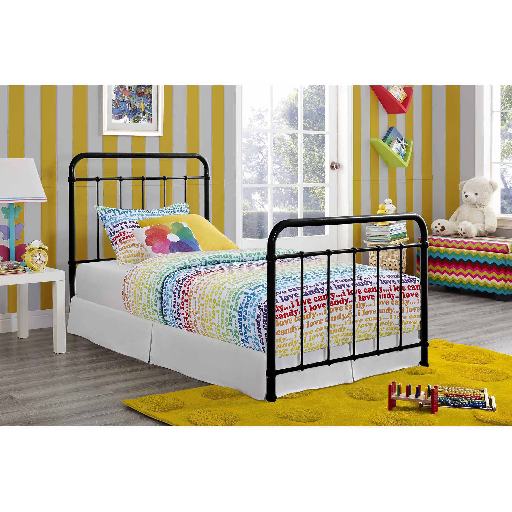storage twin item bed black furniture bcp coaster and drawers collections la s fine with trundle salle captain