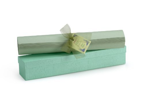 Embossed Scented Drawer Liners From Scentennials White