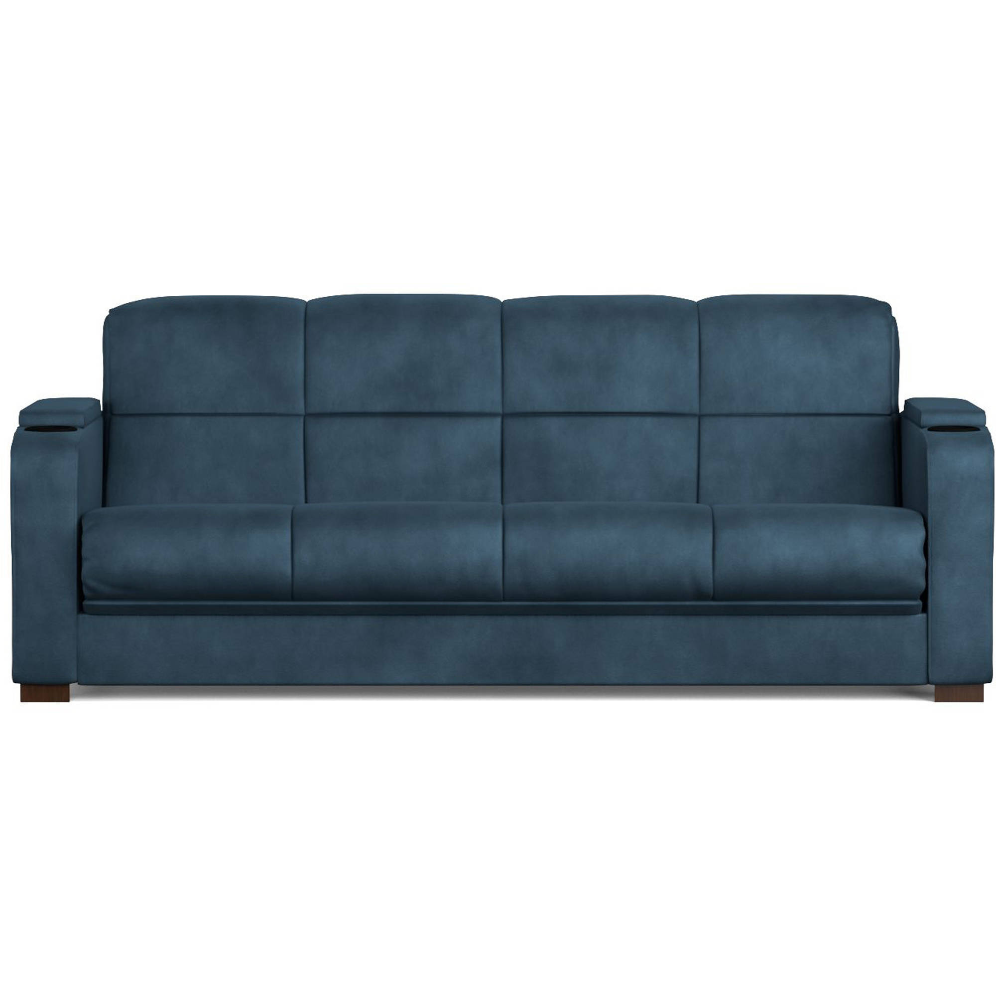 sofa walmart multiple home beautiful split colors ideas delaney futon couch sleeper with decorating back bed cool