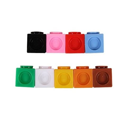 eta hand2mind multilink cubes set of 300 40643