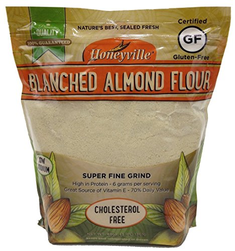 Almond flour honeyville