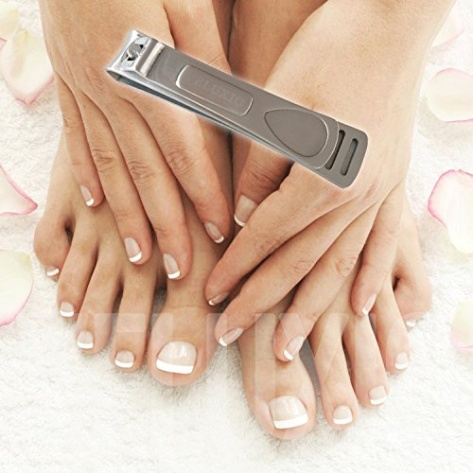 Toenail clippers for thick toenails for pinterest