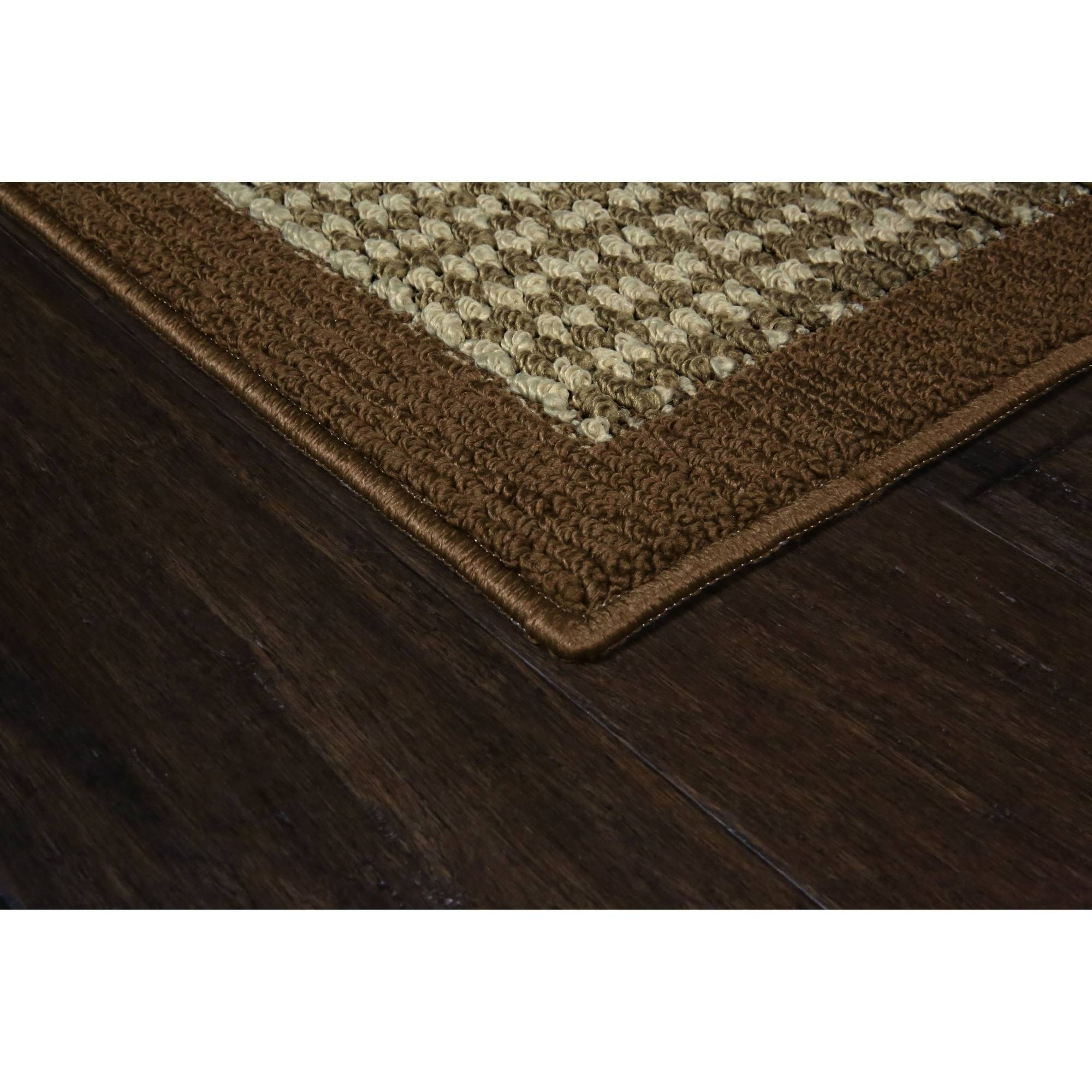 Mainstays Faux Sisal Area Rugs Or Runner Ebay