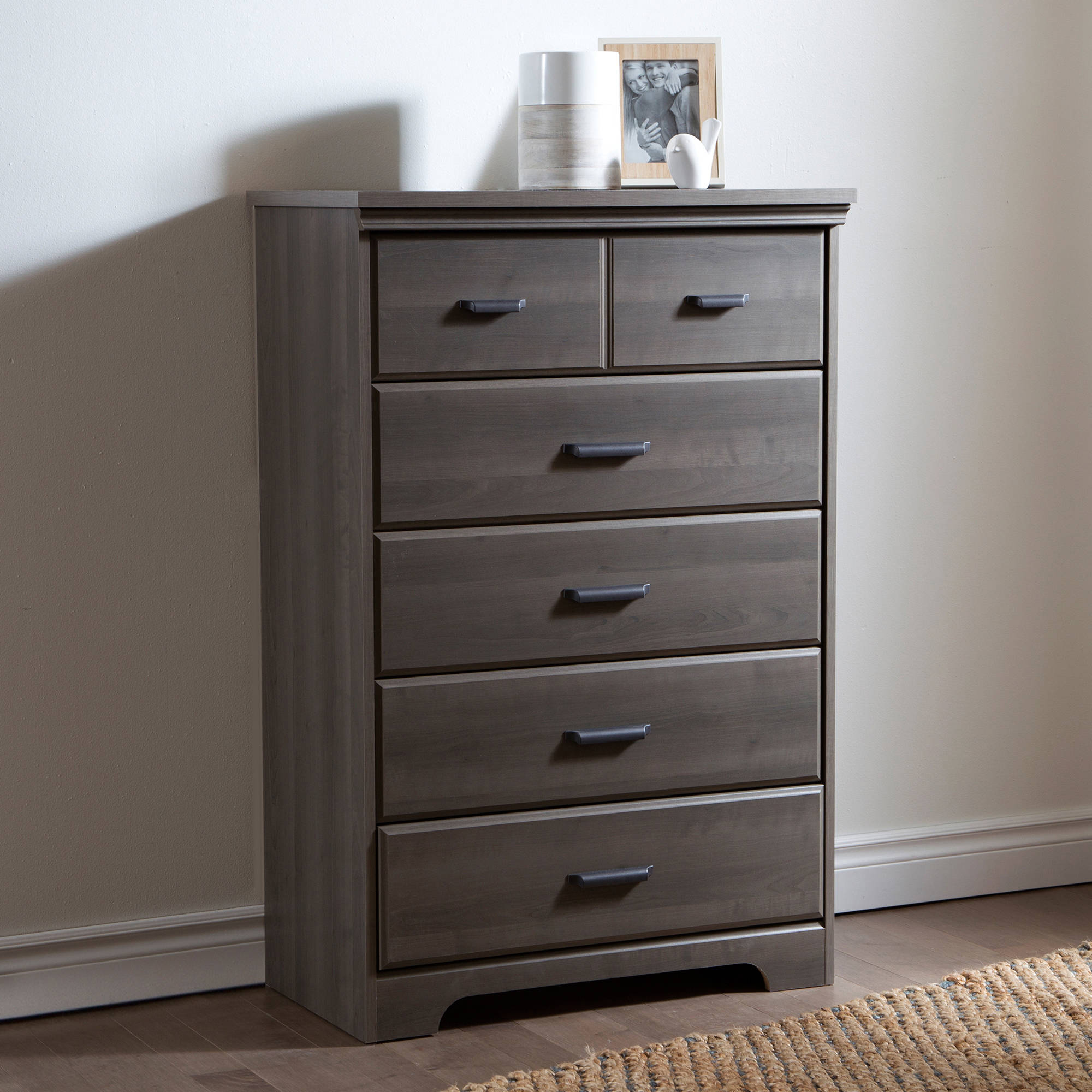 lift black for chest cherry stratford drawer top