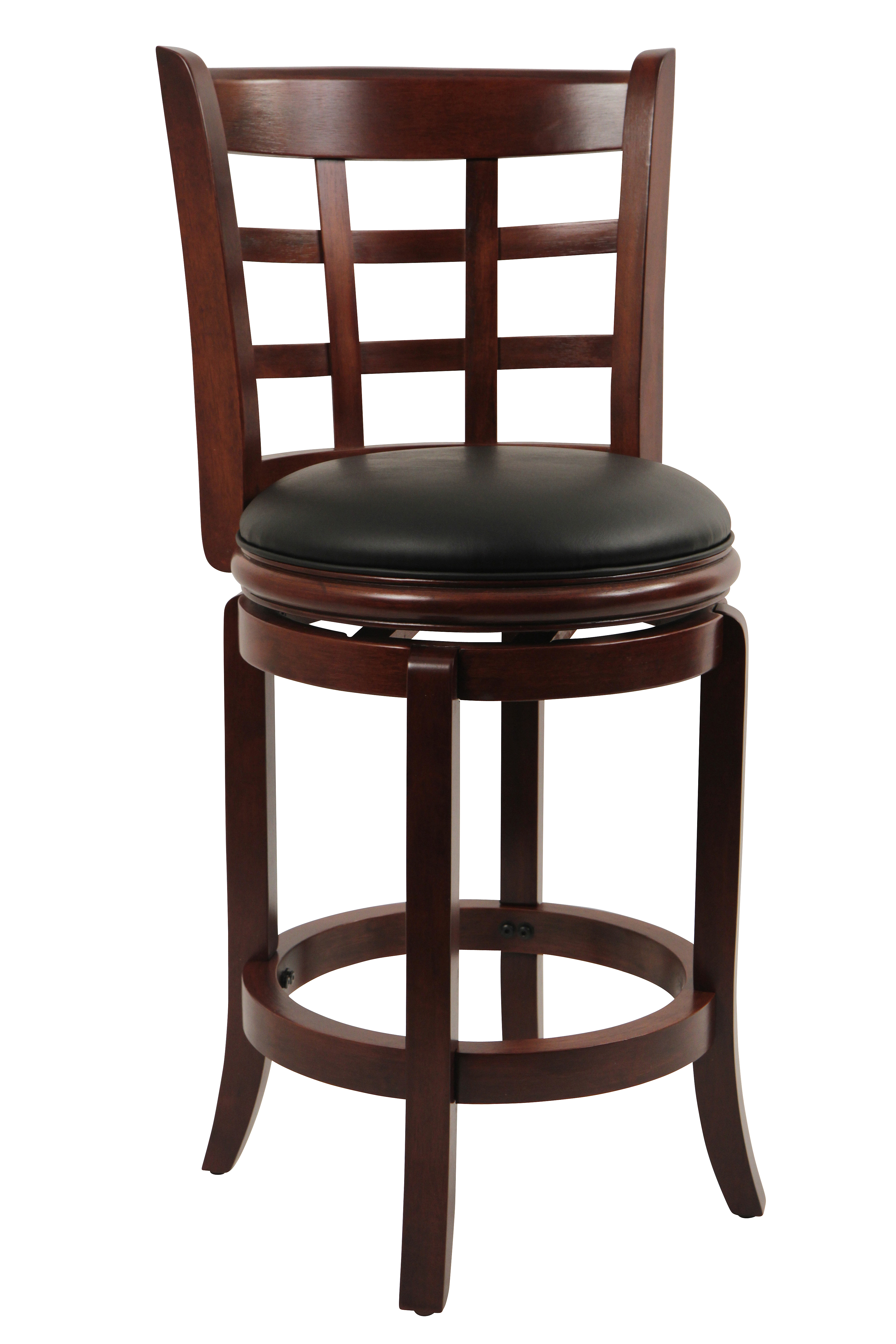 Kyoto Counter Stool 24 Quot Multiple Colors Ebay