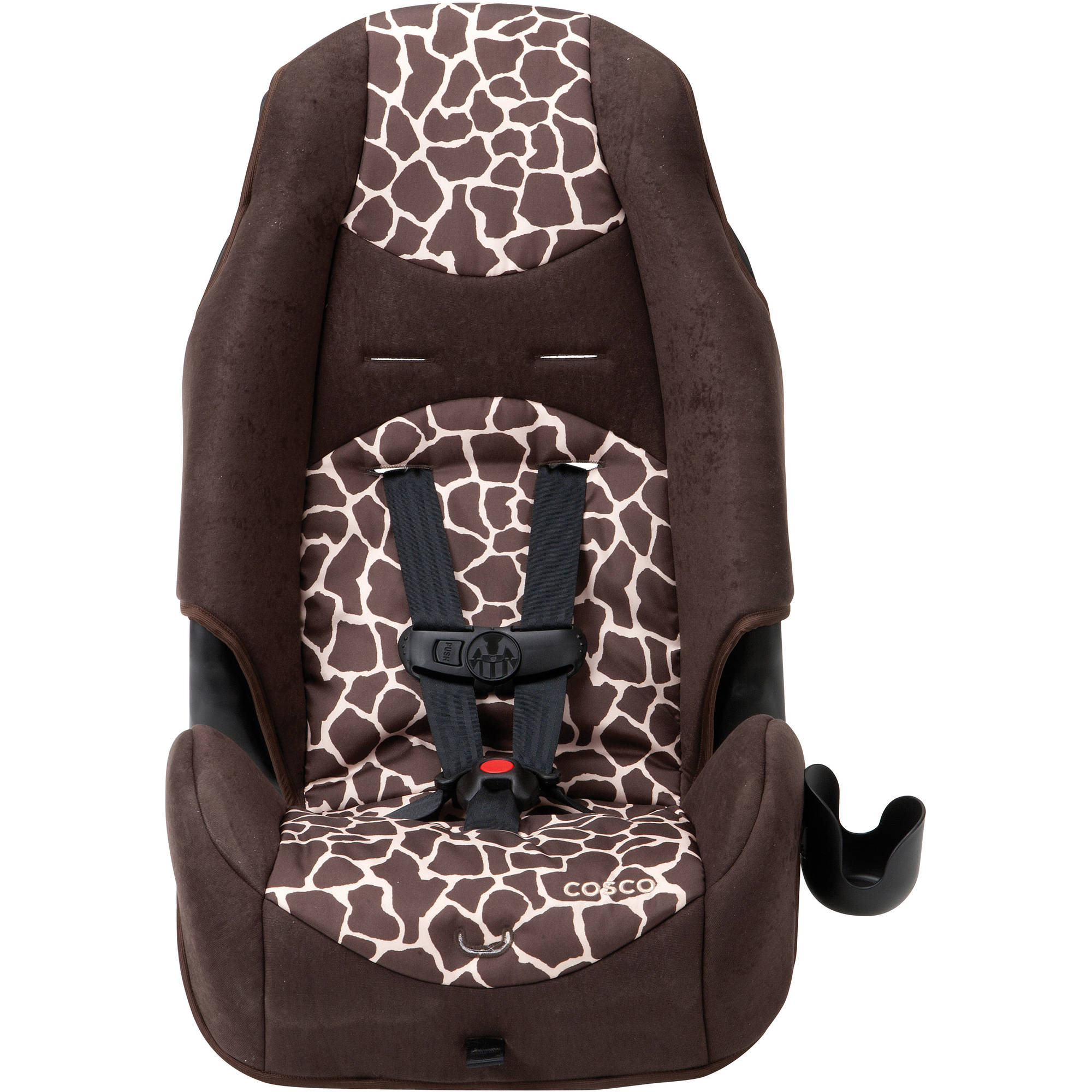 Cosco Highback 2 In 1 Booster Car Seat Choose Your Pattern Ebay