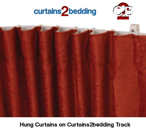 500cm 196 plastic curtain track strong bendable track for Curtain creator software