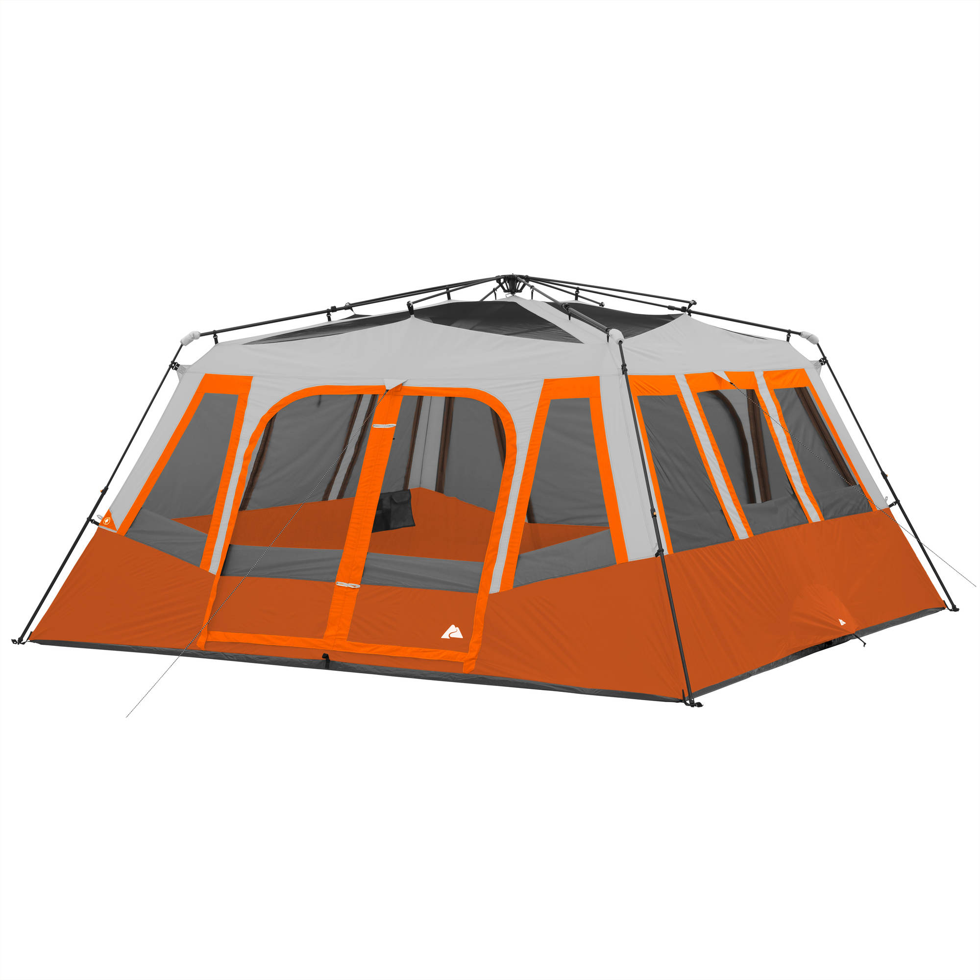 Ozark-Trail-14-Person-2-Room-Instant-Cabin-  sc 1 st  eBay & Ozark Trail 14-Person 2 Room Instant Cabin Tent | eBay