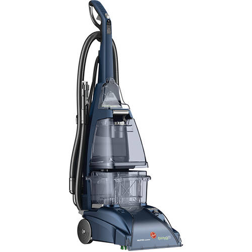 Hoover Steamvac Spinscrub Carpet Cleaner With Clean Surge