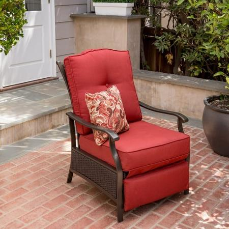Better Homes And Gardens Providence Outdoor Recliner