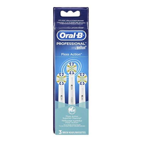 how to change oral b toothbrush head