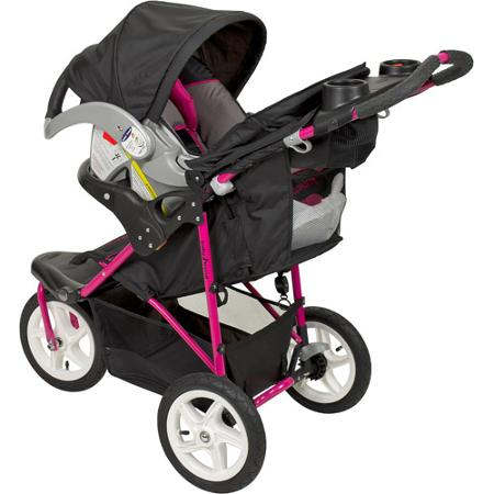 Baby Trend Hello Kitty Jogger Travel System | eBay