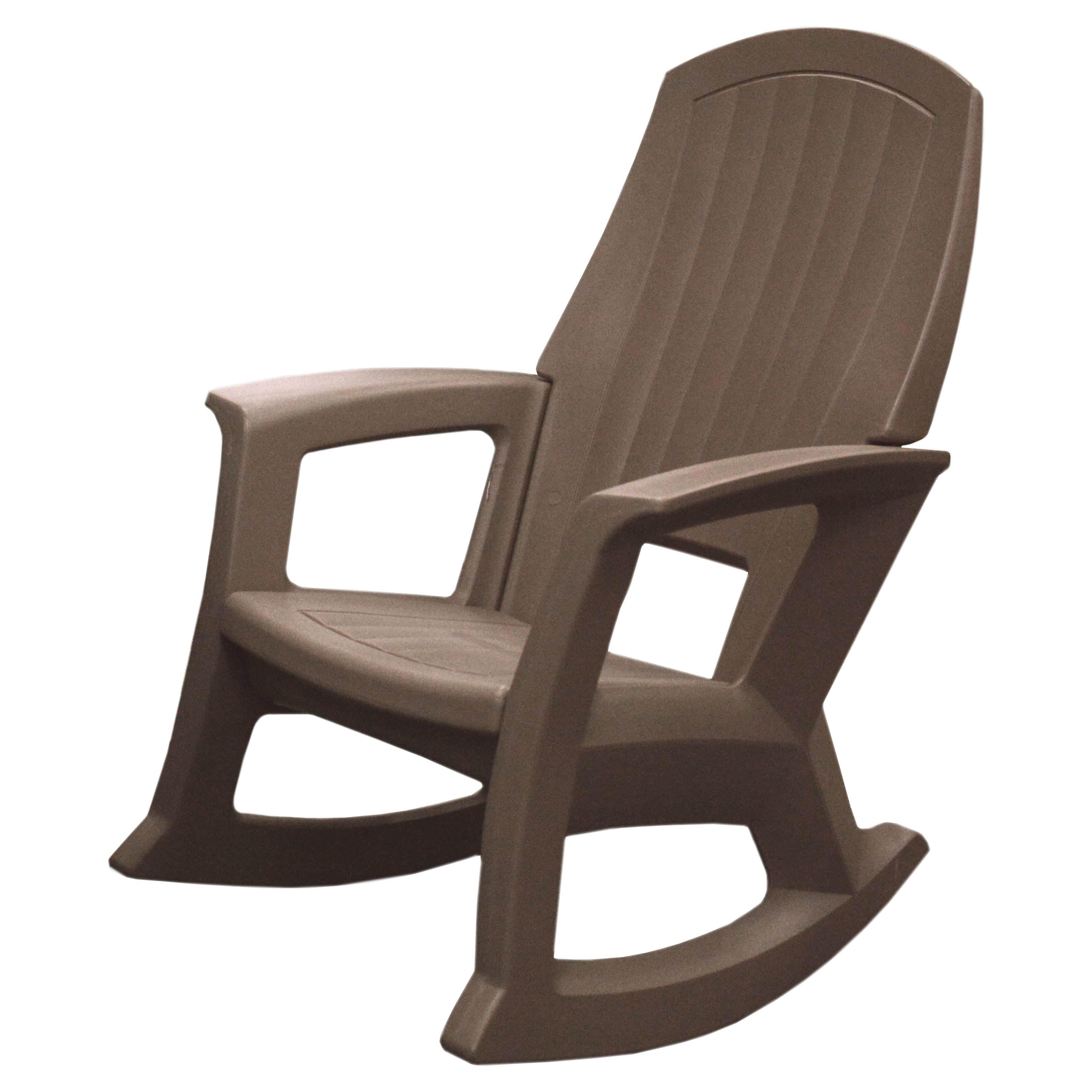Semco-Recycled-Plastic-Rocking-Chair  sc 1 st  eBay & Semco Recycled Plastic Rocking Chair | eBay