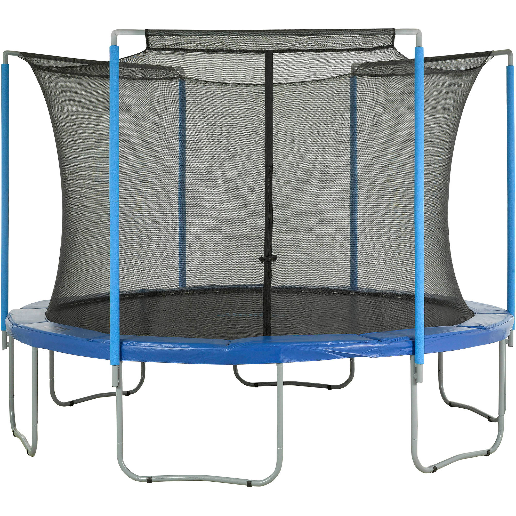 Trampoline Replacement Enclosure Safety Net Fits 12' Round