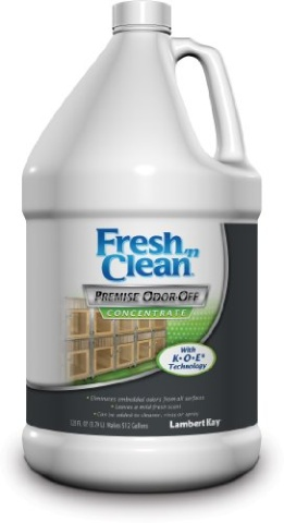 Lambert kay fresh 39 n clean premise odor off concentrate 1 for Fresh home login