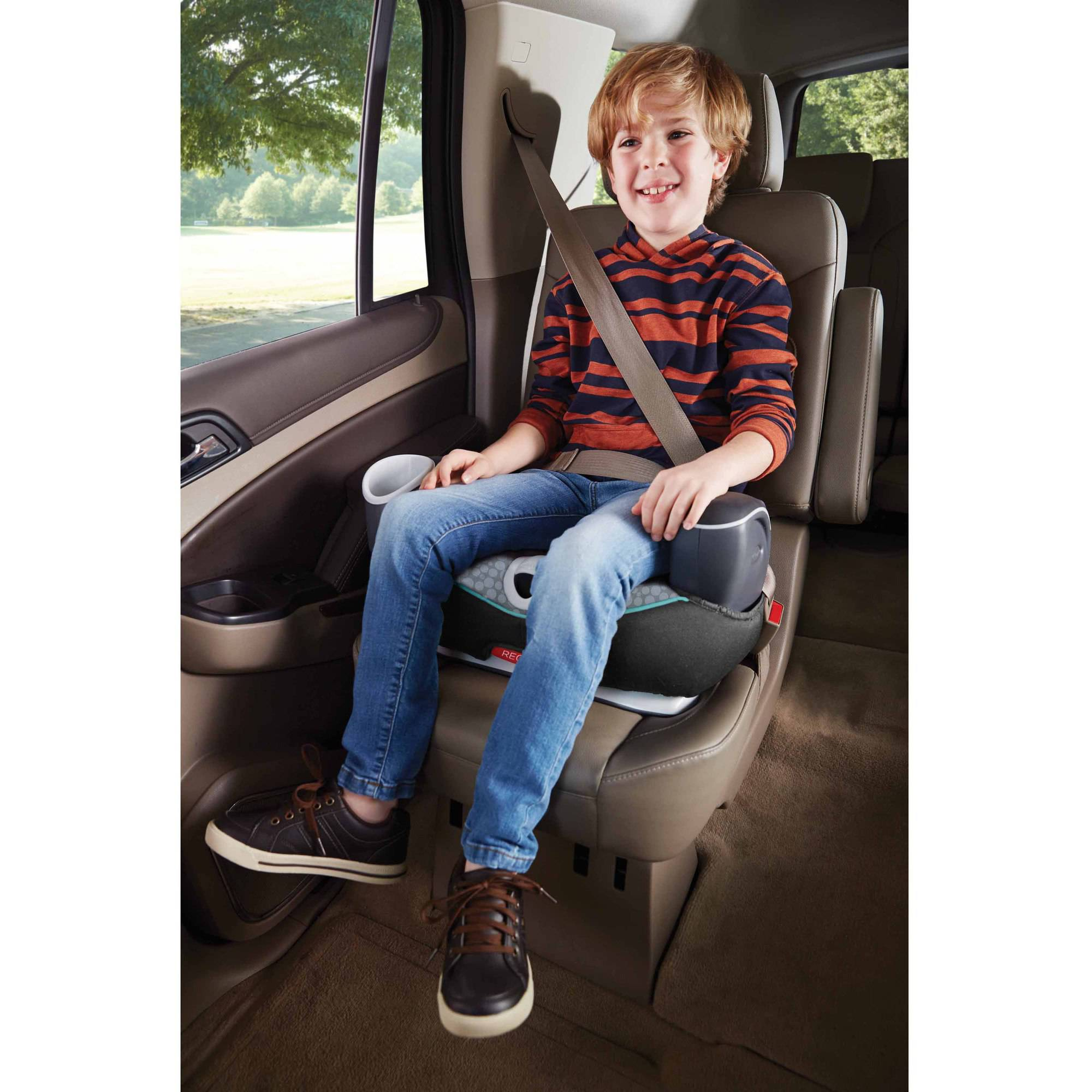 how to choose a booster seat