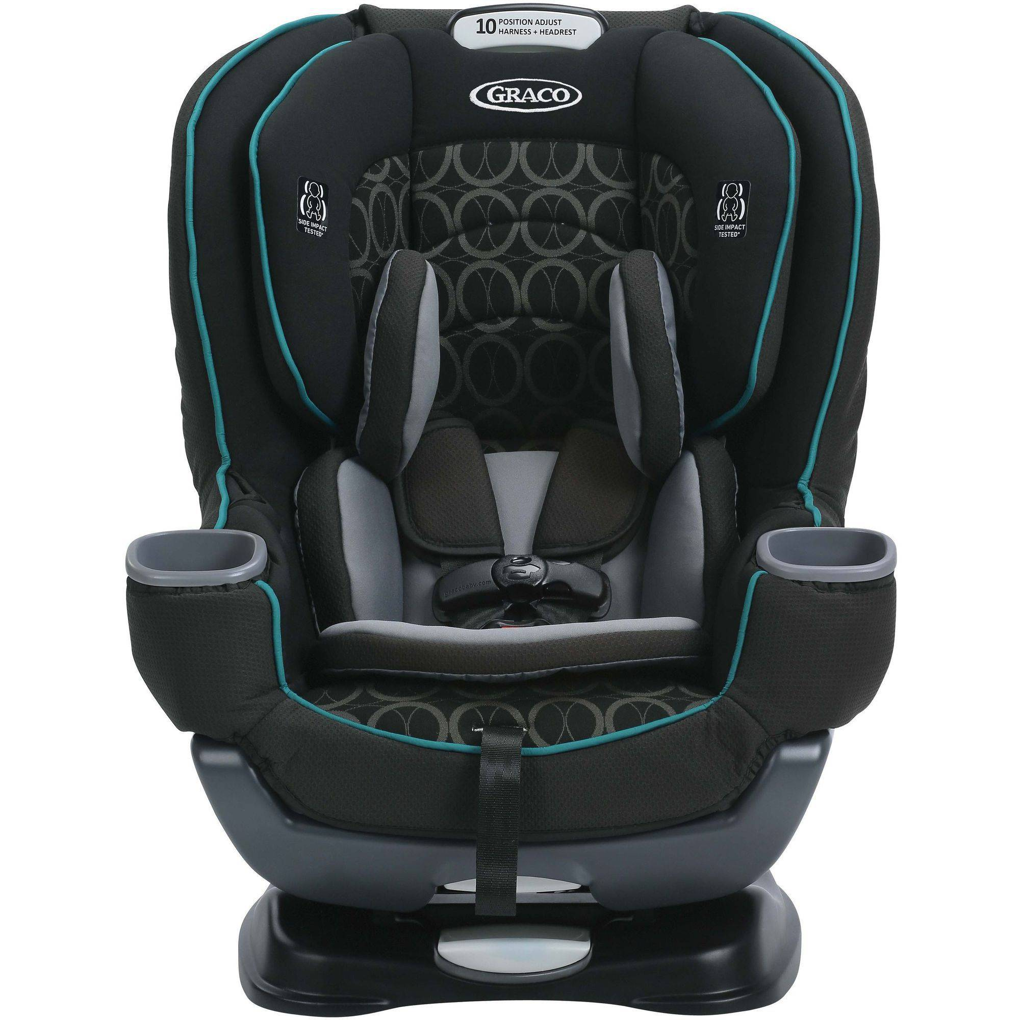 Number One New Graco Car Seat