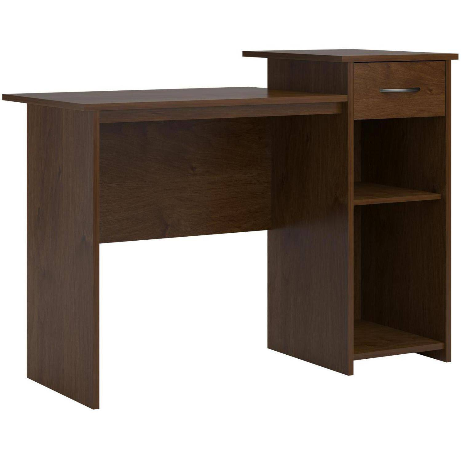 Computer student desk table workstation home office dorm for Desks for home use