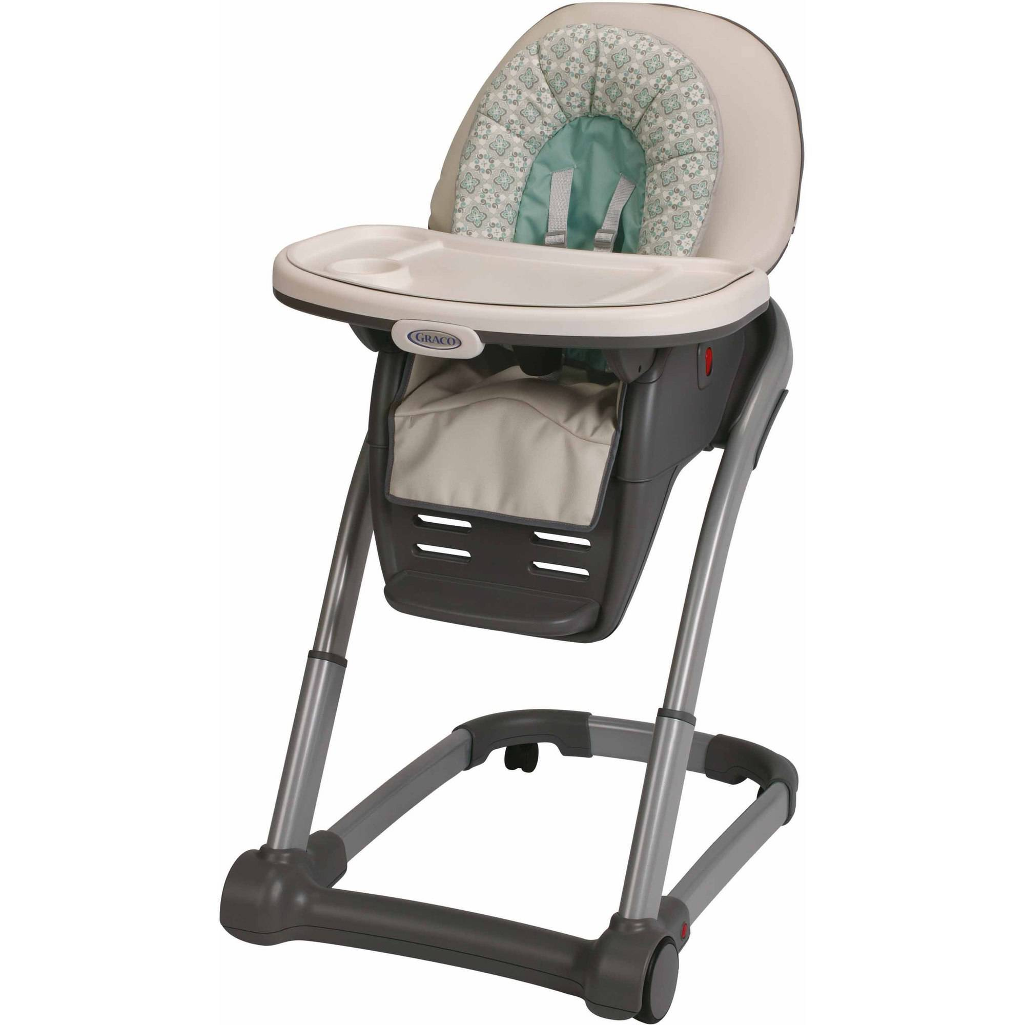 graco blossom in seating system convertible high chair  - graco blossom in seating system convertible high chair winslet