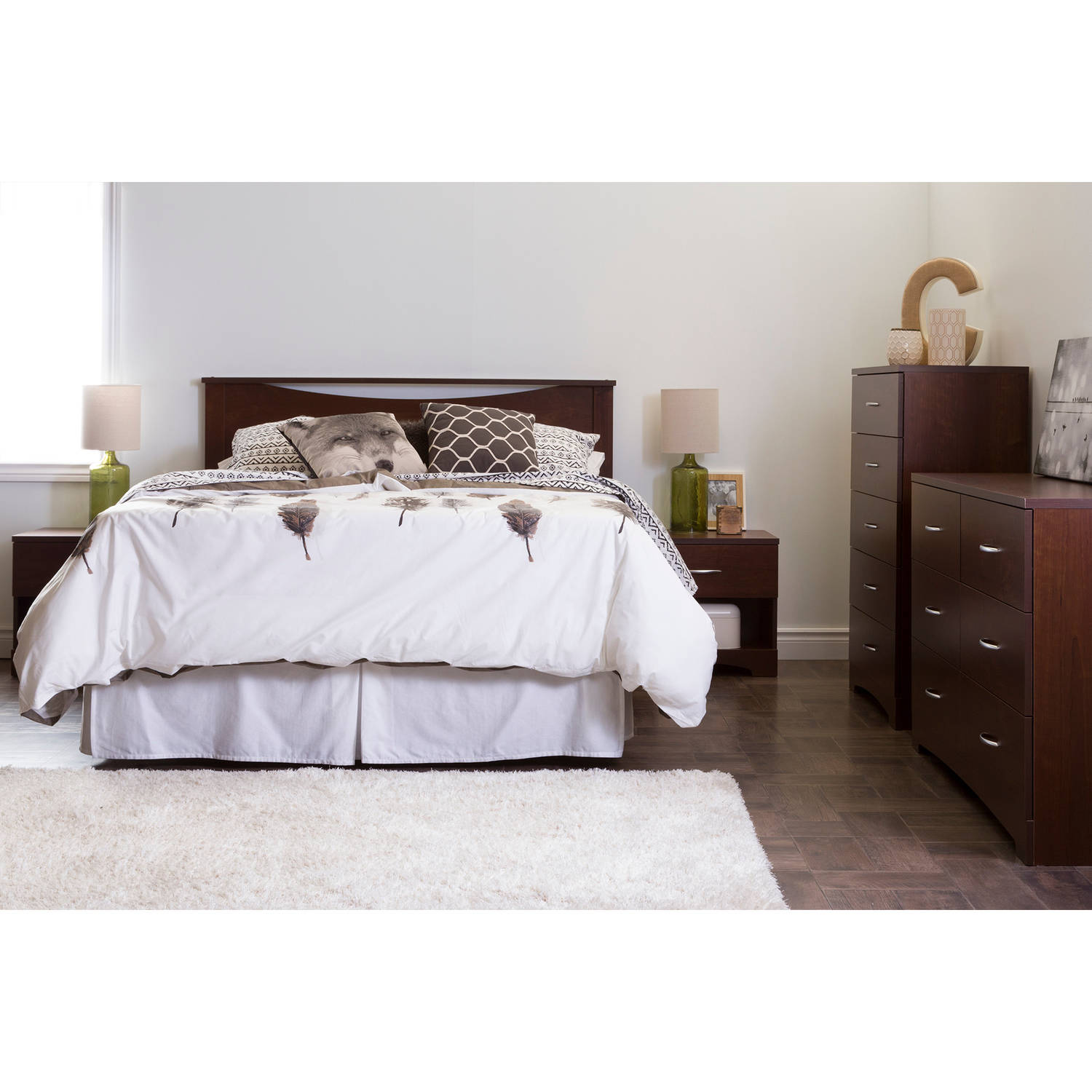 the white south shore walmart karma one for amazing drawer libra step dresser pure