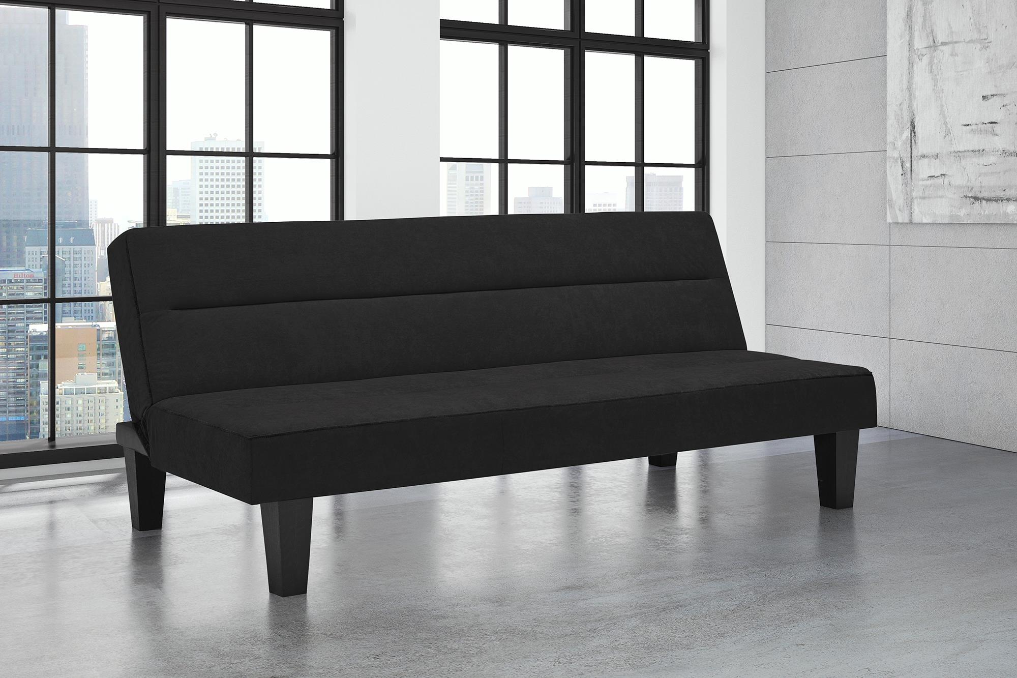 Kebo Futon Sofa Bed, Multiple Colors | eBay