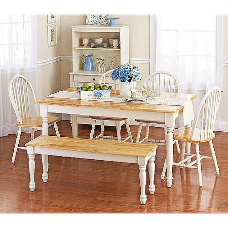 Better Homes And Gardens Dining Table