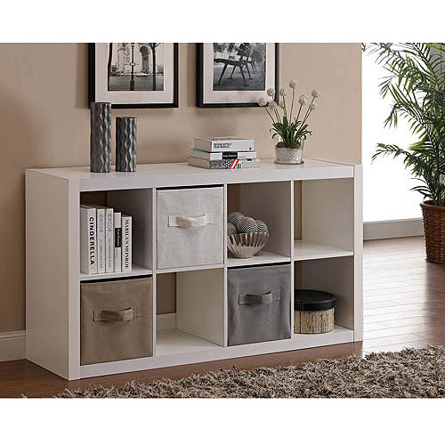 Better Homes And Gardens 8 Cube Organizer Multiple Colors Ebay