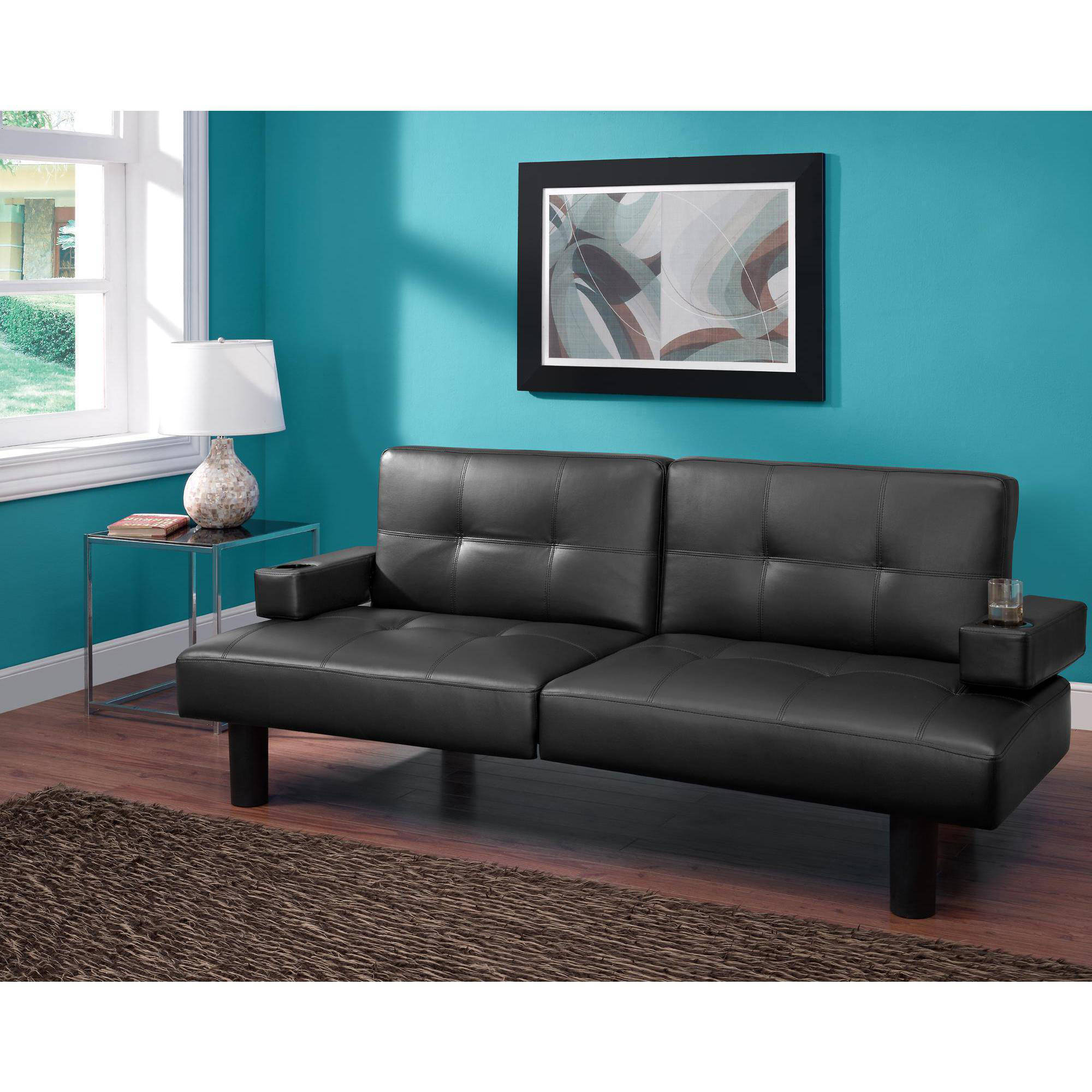 lotterspine futon sleeper tilanie couch product
