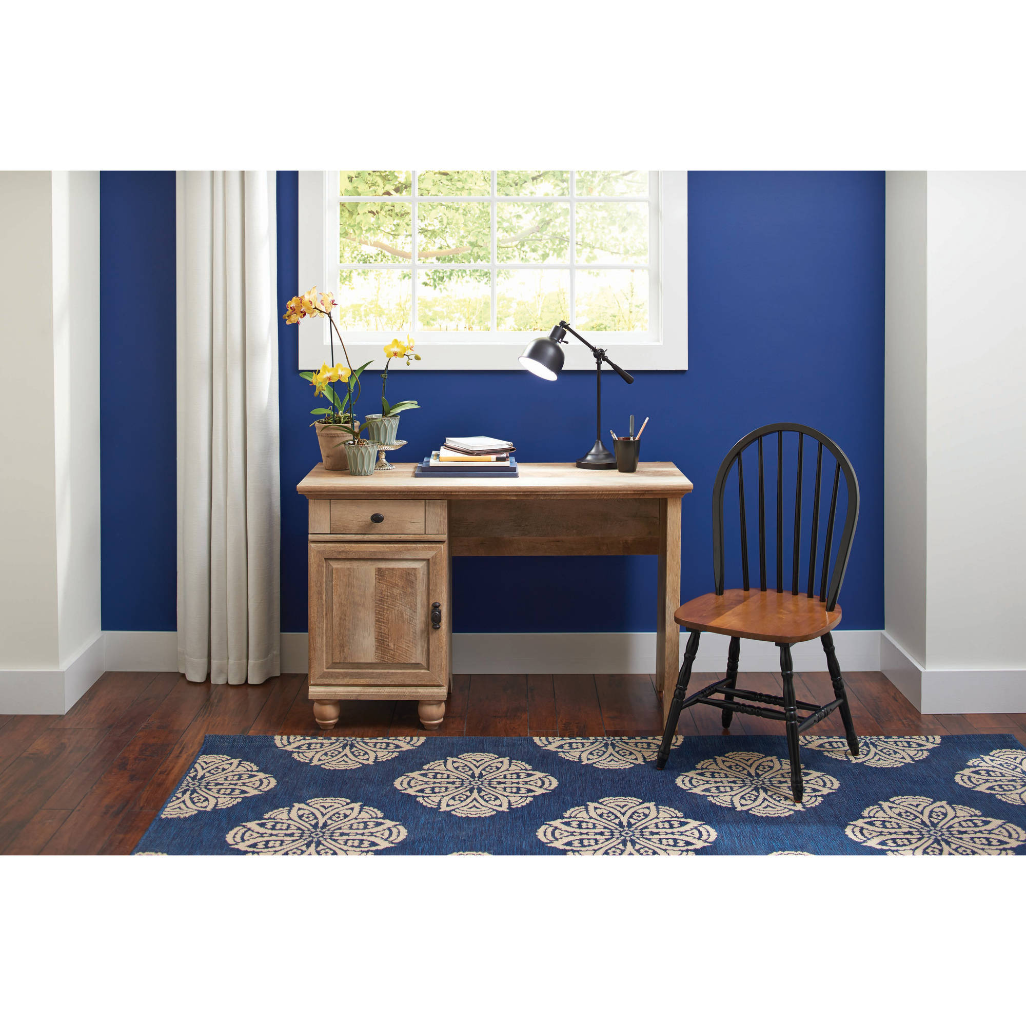 Better Homes And Gardens Crossmill Desk Multiple Finishes Picture 2 Of 6