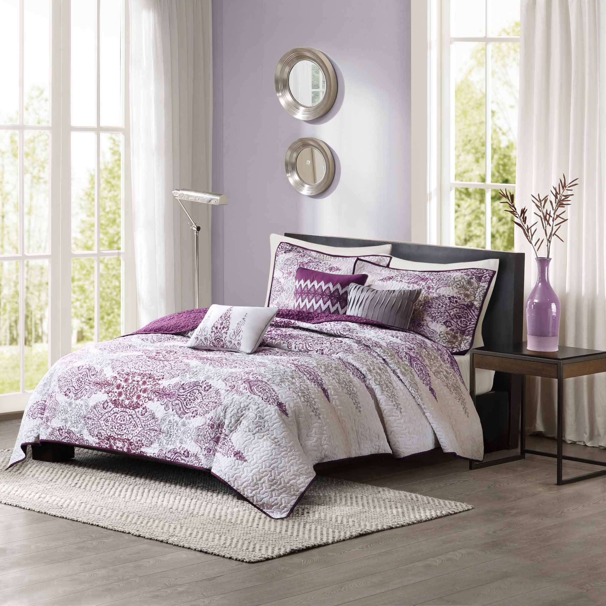 home coverlet walmart quilted ip com menara quilt bedspread essence set