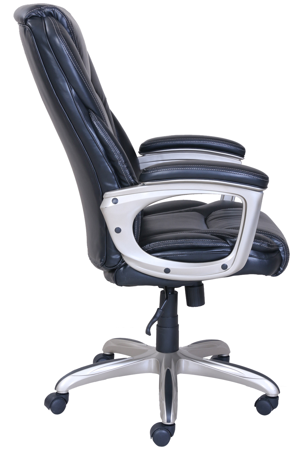 ... Picture 2 Of 3; Picture 3 Of 3. Serta Big U0026 Tall Commercial Office Chair  ...