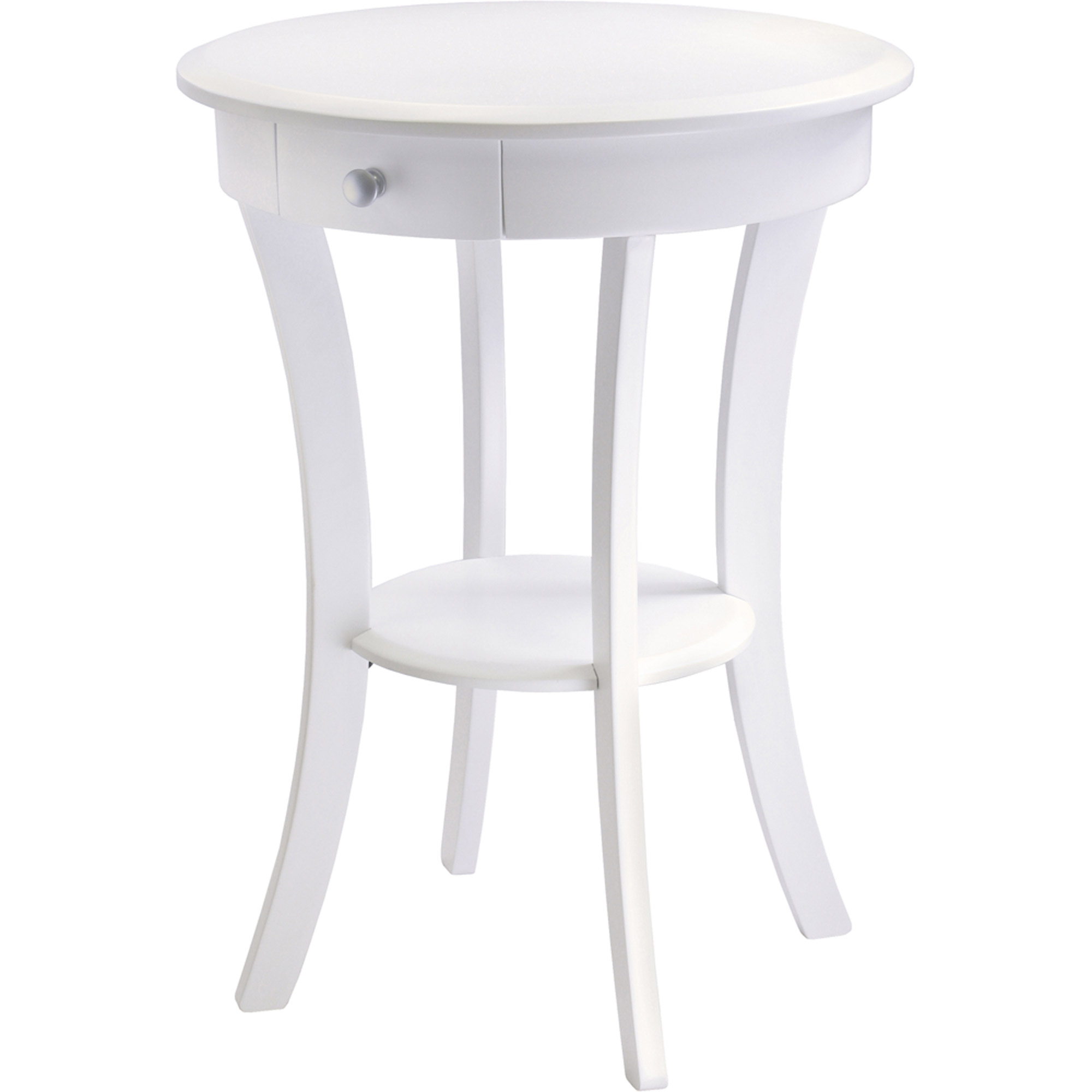 Delightful Stock Photo; Sasha Accent Table, Multiple Colors ...