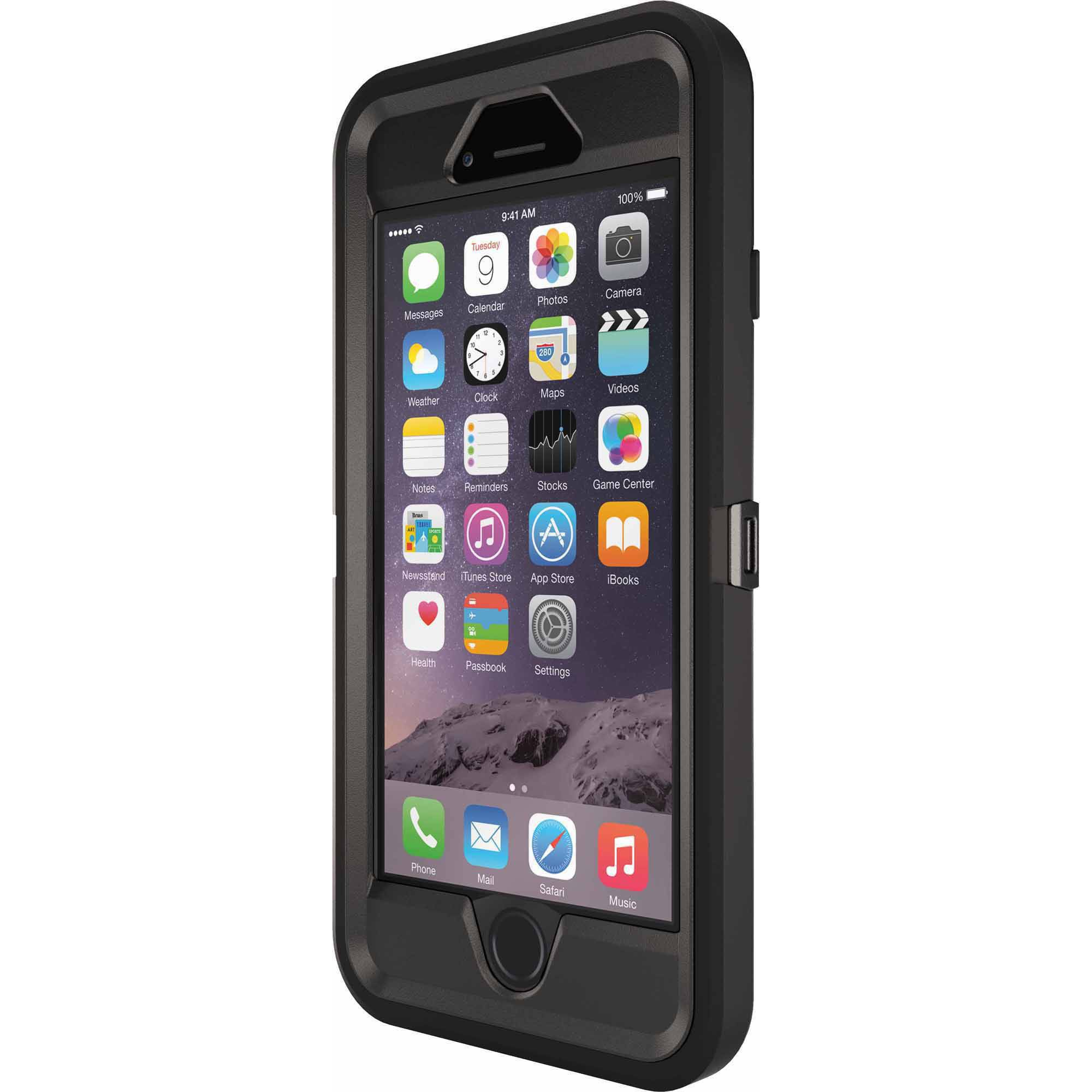 otterbox iphone 6 defender iphone 6 otterbox shell ebay 15820