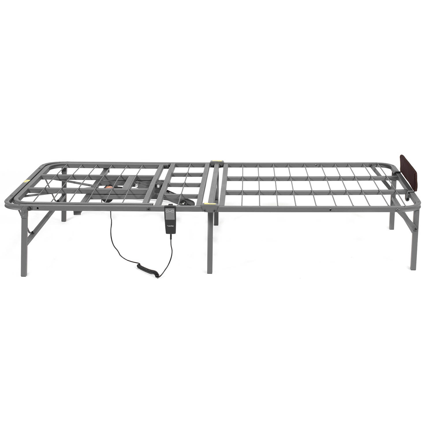 Adjustable Bed Frame Motor : King bed frame adjustable electric motor lift remote