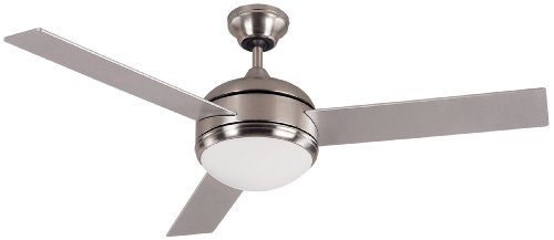 Canarm ltd calibre bpt 48 frosted glass 1 bulb light kit 48 inch canarm ltd calibre bpt 48 frosted glass 1 bulb light kit 48 inch ceiling fan aloadofball Image collections