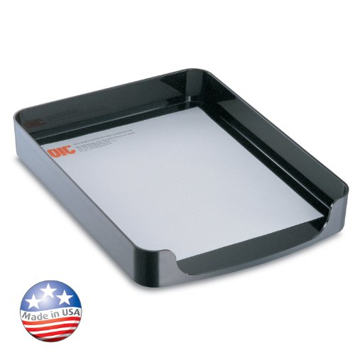 how to address a letter to a congressman officemate 2200 series letter tray front load black 22232 22232